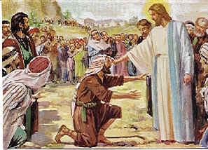 Thesen für dasEvangelium