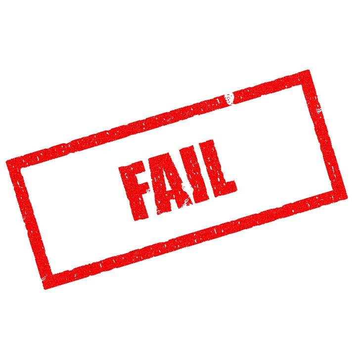 7 Fail-Rules